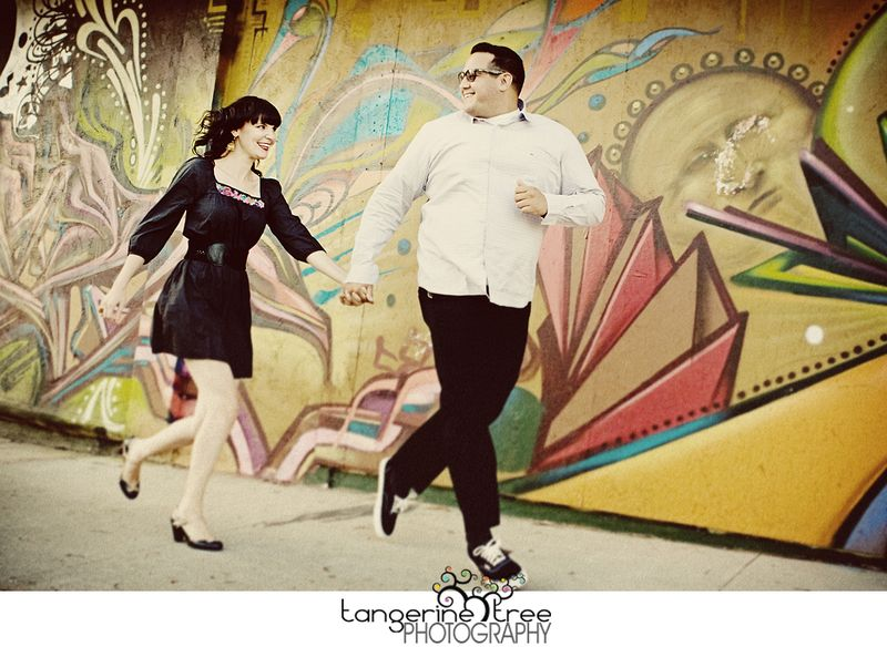 San diego engagment photography