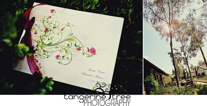Estancia la jolla wedding san diego photography