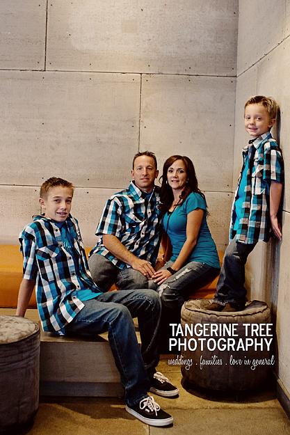 Modern family san diego