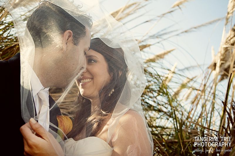 San diego wedding photograper modern
