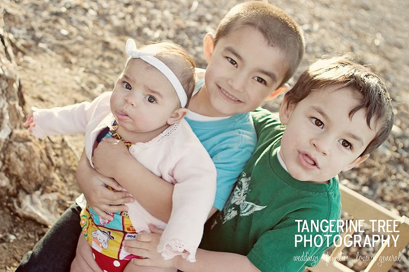 San diego child and family photography