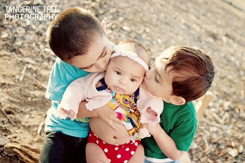 Children photography san diego